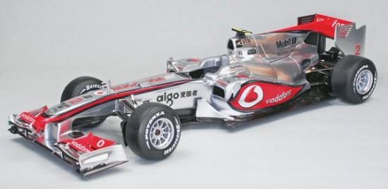 lewis hamilton 2011 car. MP4-25 (#2 Lewis Hamilton)