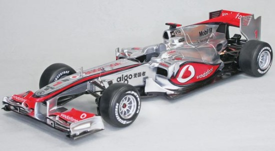 lewis hamilton 2011 car. Just like his teammate Lewis